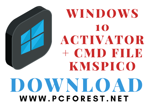 Windows 10 Activator Plus Product Key