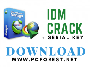 idm crack serial number
