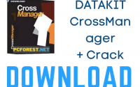 DATAKIT CrossManager Crack