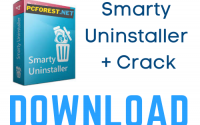 Smarty Uninstaller Crack