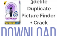 3delite Duplicate Picture Finder Crack