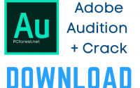 Adobe Audition Crack