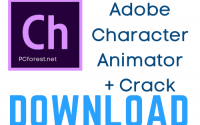 Adobe Character Animator Crack