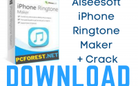 Aiseesoft iPhone Ringtone Maker Crack