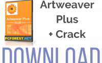 Artweaver Plus Crack