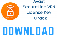 Avast SecureLine VPN License Key