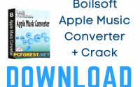 Boilsoft Apple Music Converter Crack