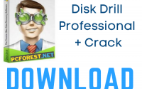Disk Drill Professional Crack