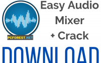 Easy Audio Mixer Crack
