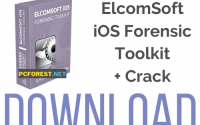 ElcomSoft iOS Forensic Toolkit Crack