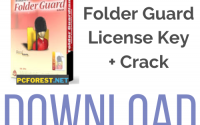 Folder Guard License Key