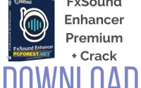 FxSound Enhancer Premium Crack