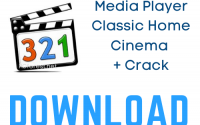 Media Player Classic Home Cinema Crack