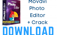 Movavi Photo Editor Crack