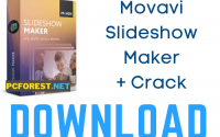 Movavi Slideshow Maker Crack