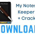 My Notes Keeper Crack