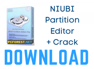 NIUBI Partition Editor Crack
