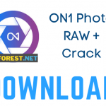ON1 Photo RAW Crack