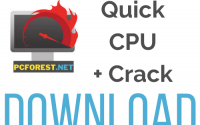 Quick CPU Crack