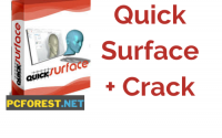 Quick Surface Crack