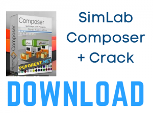 SimLab Composer Crack