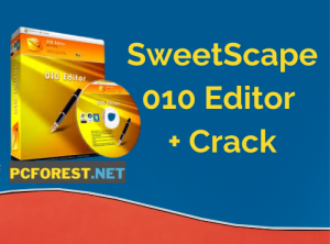 SweetScape 010 Editor Crack