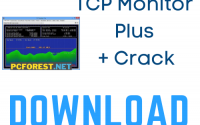 TCP Monitor Plus Crack