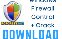 Windows Firewall Control Crack