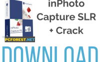 inPhoto Capture SLR Crack